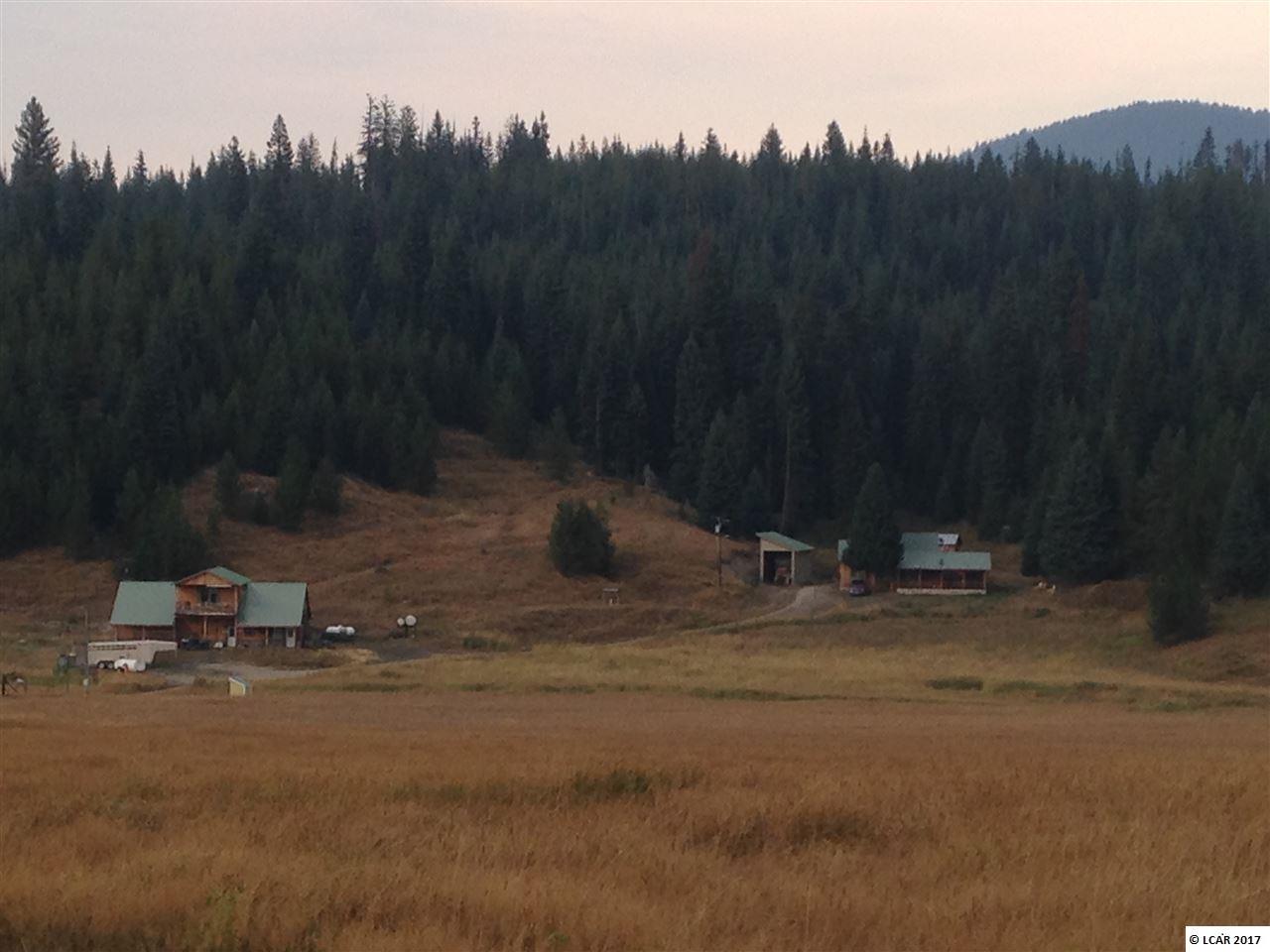 Photo of 158 Little Elk Creek Lane  Elk City  ID