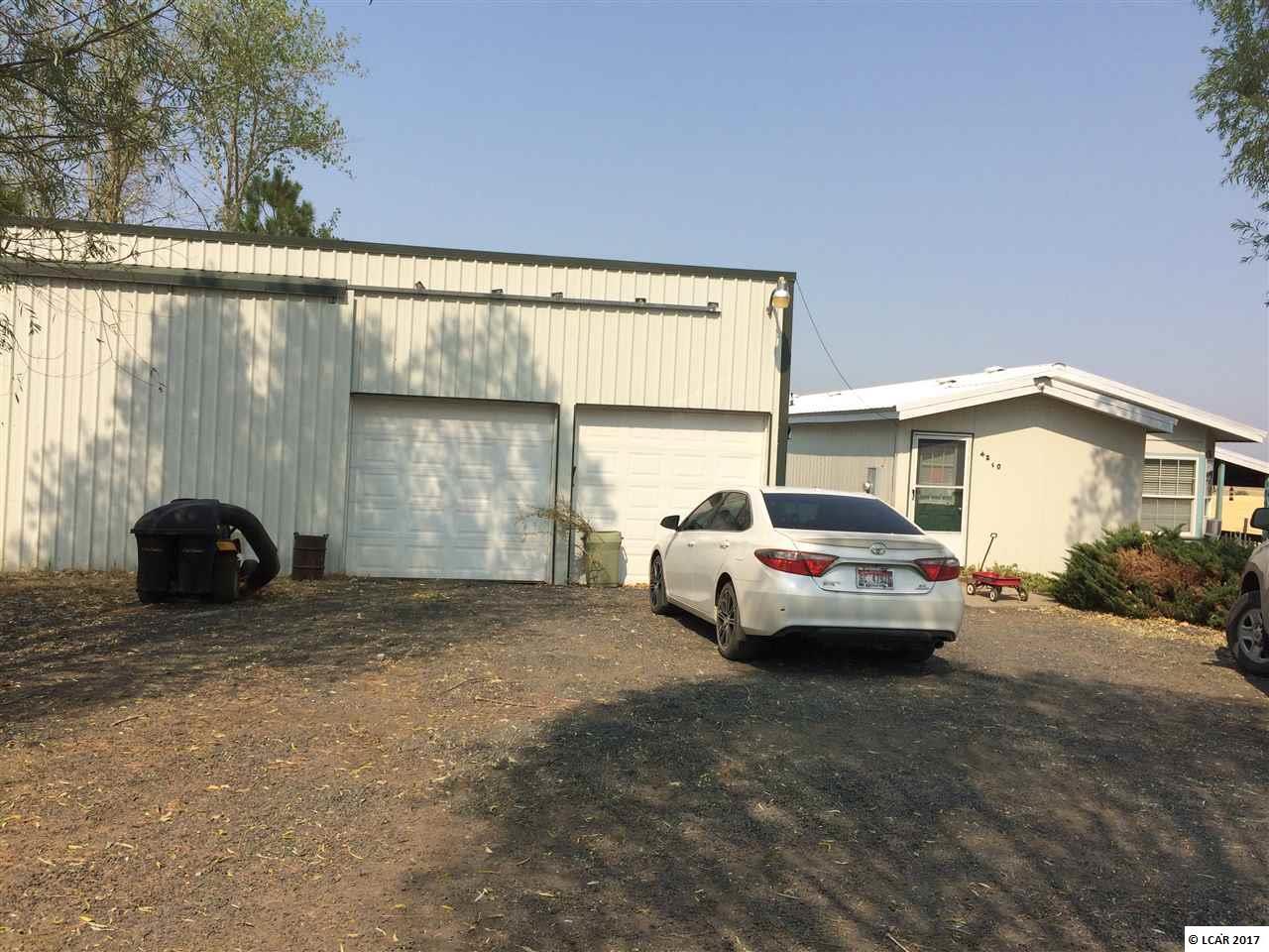 Photo of 529 Cottonwood Road  Orofino  ID