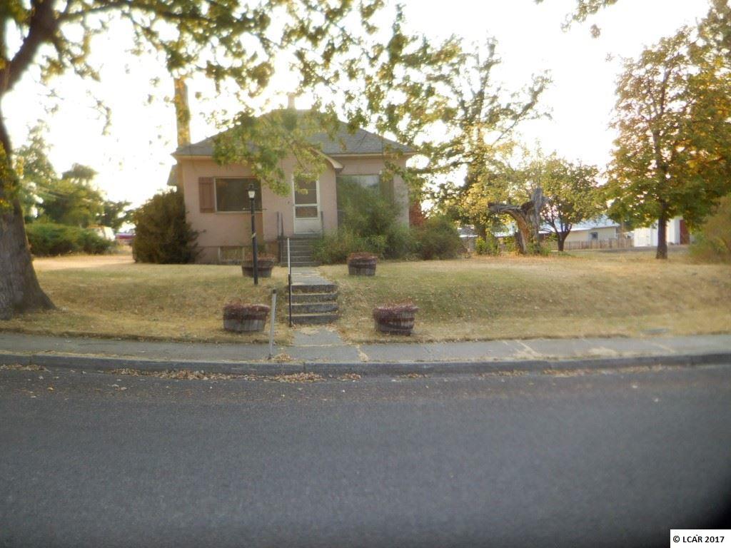 Photo of 524 S D Street  Grangeville  ID