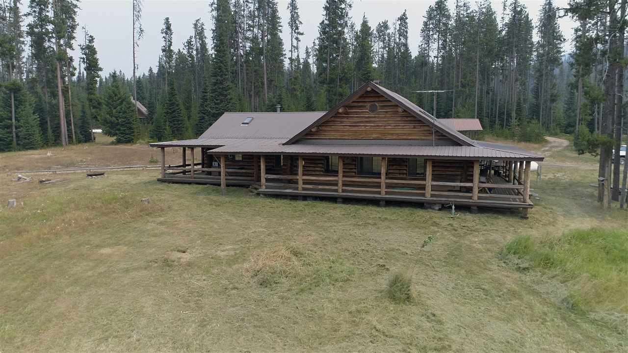 3746 Red River RD Elk City, ID 83525