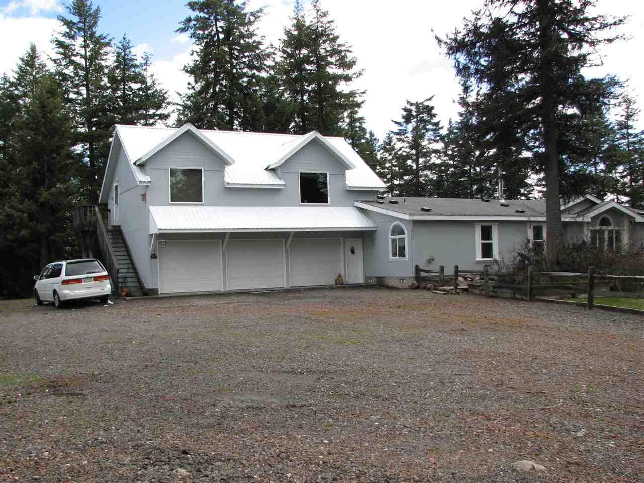 178 Big Bear Road Anatone, WA 99402