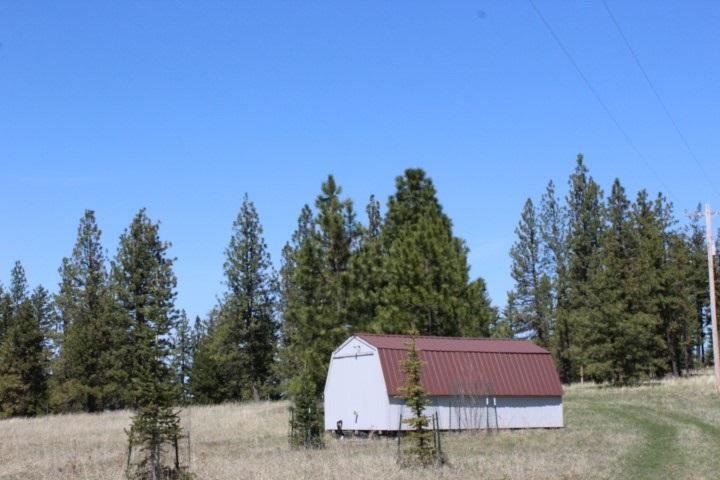 507 Bearlea Road Anatone, WA 99403