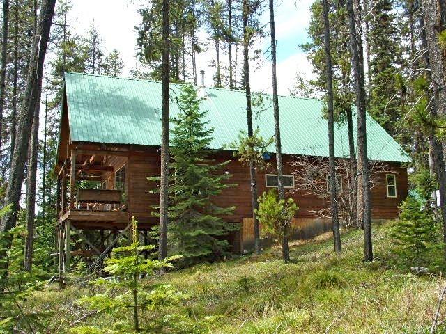 401 Wild Rose Lane Elk City, ID 83525