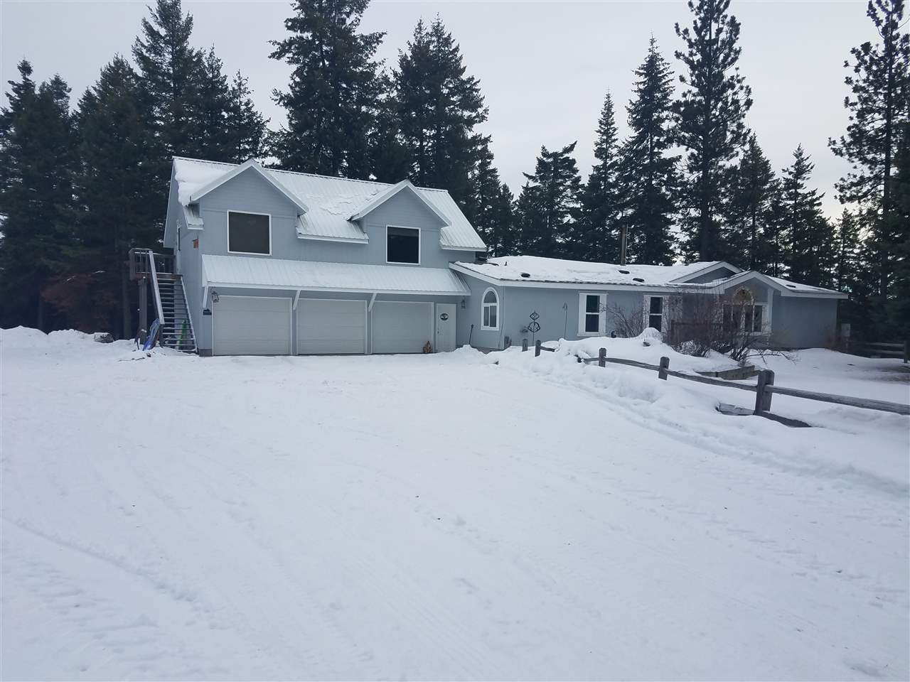 178 Big Bear Road Anatone, WA 99401