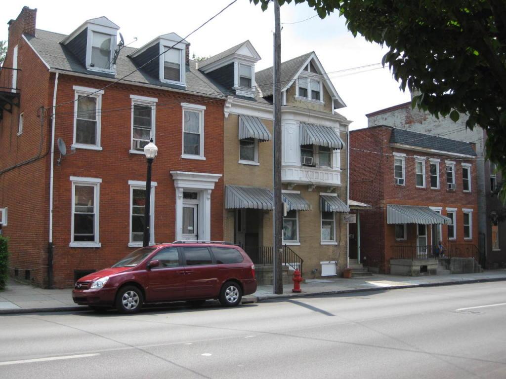 Real Estate for Sale, ListingId: 16314745, Lancaster,PA17603