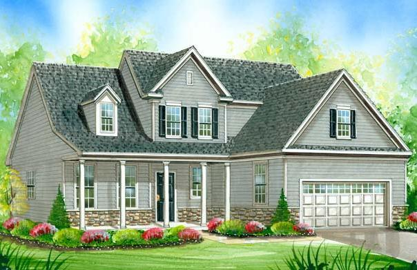 Wissler Way # RAWLINS MODEL, LANDISVILLE, PA 17538