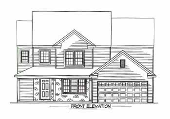 Wissler Way # GLENWOOD II MODEL, LANDISVILLE, PA 17538