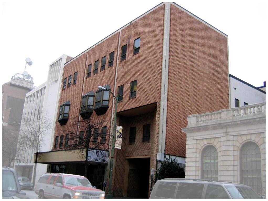 Rental Homes for Rent, ListingId:19621520, location: 29 E KING STREET Lancaster 17602