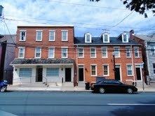 Rental Homes for Rent, ListingId:20727466, location: 622 N QUEEN STREET Lancaster 17603