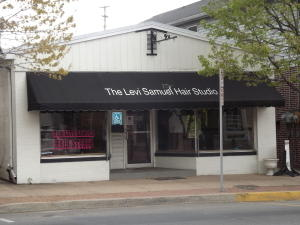 Rental Homes for Rent, ListingId:21402662, location: 35 W, MAIN STREET Annville 17003