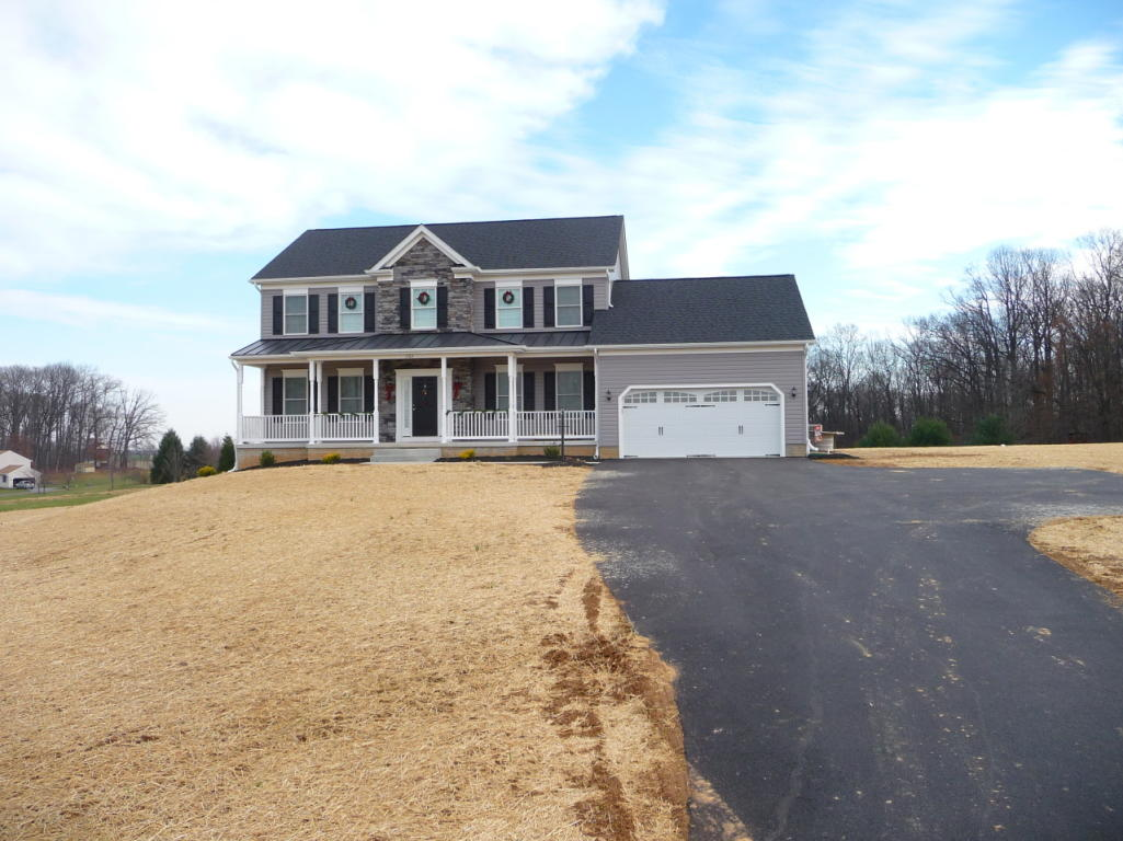 Real Estate for Sale, ListingId:22540944, location: 0 HILL ROAD Elizabethtown 17022