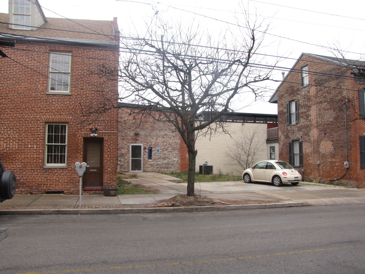 Rental Homes for Rent, ListingId:22803166, location: 286-288 W MARKET STREET York 17401