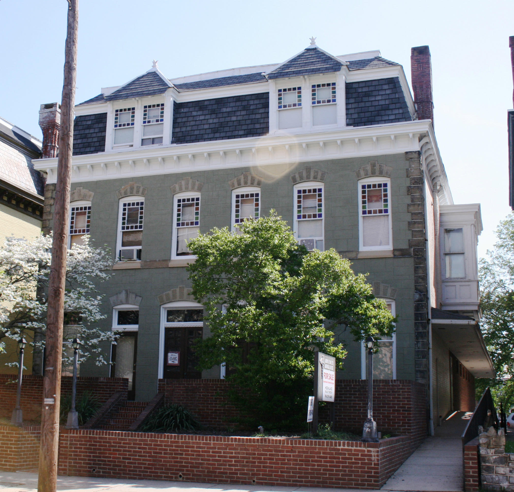 Rental Homes for Rent, ListingId:22919276, location: 719-721 N DUKE STREET Lancaster 17602