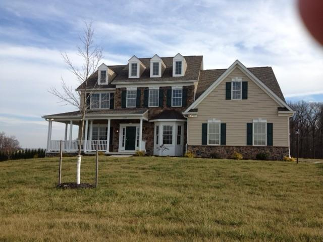 Real Estate for Sale, ListingId:23005803, location: 0 HILL ROAD Elizabethtown 17022