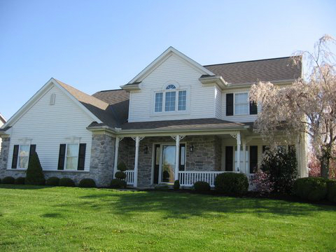 117 Willow Rdg, New Holland, PA 17557