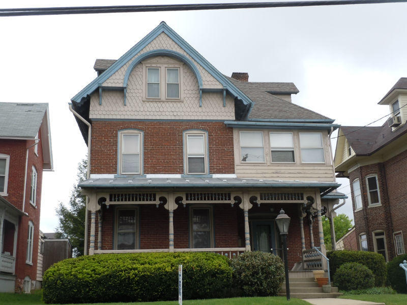 309 E Main St, New Holland, PA 17557