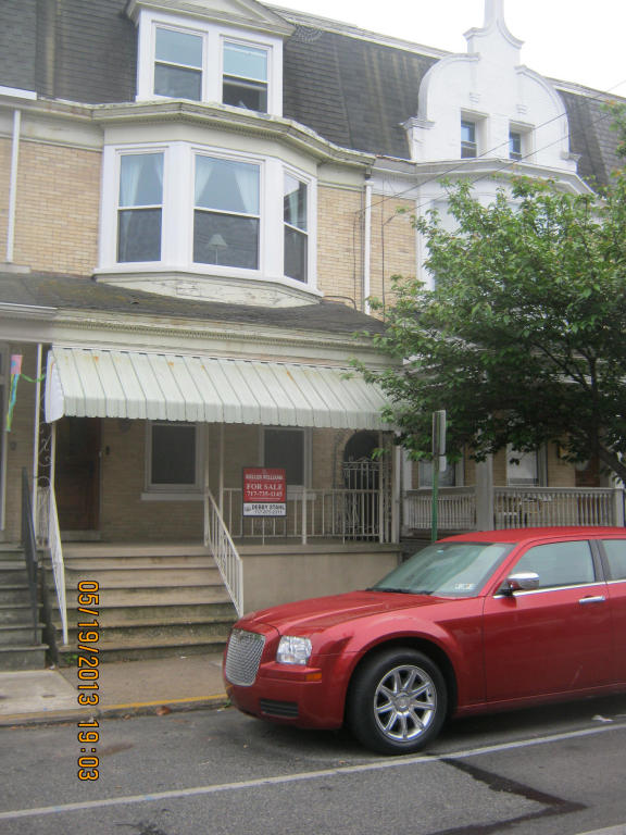 454 W King St, York, PA 17404