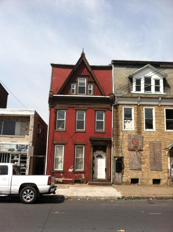 Commercial Property for Sale, ListingId:24357818, location: 1522-24-26 N 6TH STREET Harrisburg 17102