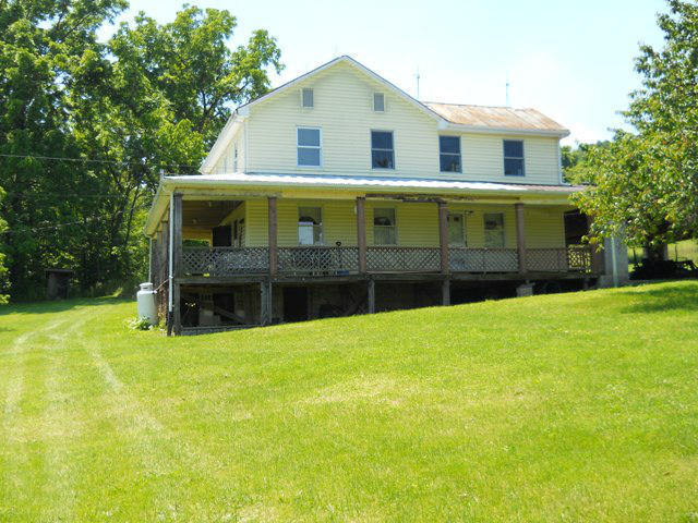 16182 Hill Valley Rd, Mount Union, PA 17066