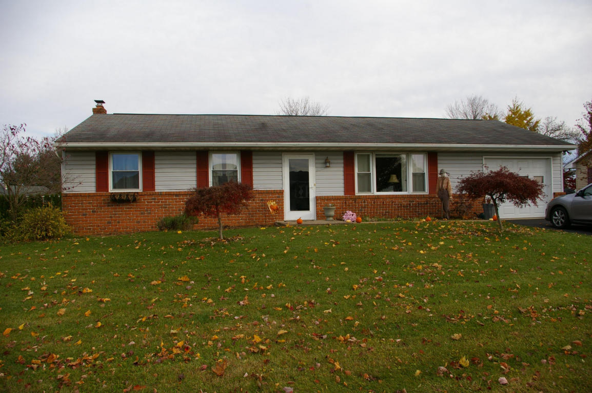 406 Oak St, Richland, PA 17087