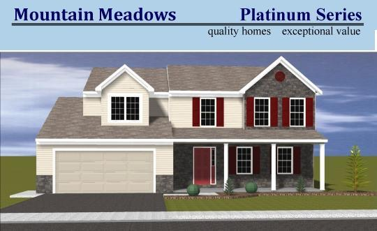 0 MEADOWLARK LANE # (THE CHARLOTTE A MODEL), MYERSTOWN, PA 17067