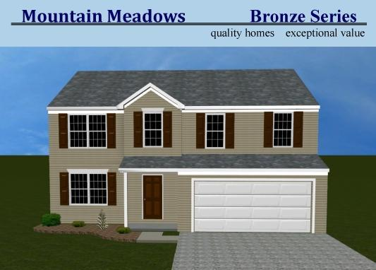 0 MEADOWLARK LANE # (THE SUNFLOWER MODEL), MYERSTOWN, PA 17067