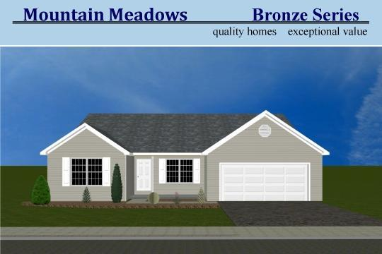 0 MEADOWLARK LANE # (THE BUTTERCUP MODEL), MYERSTOWN, PA 17067