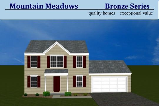 0 MEADOWLARK LANE # (THE BLUE BELL MODEL), MYERSTOWN, PA 17067