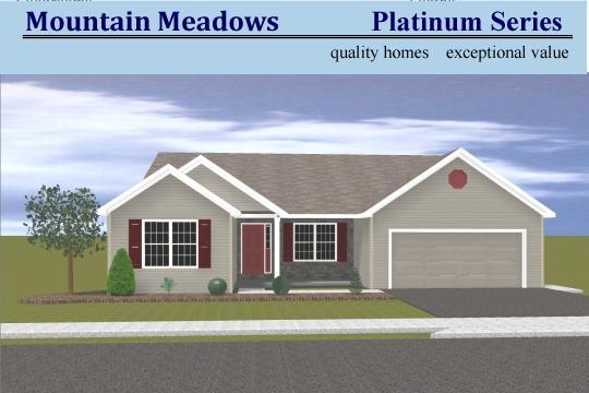 0 MEADOWLARK LANE # (THE COTTONWOOD MODEL), MYERSTOWN, PA 17067