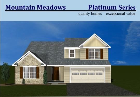 Meadowlark Ln # THE WILLOW MODEL, Myerstown, PA 17067
