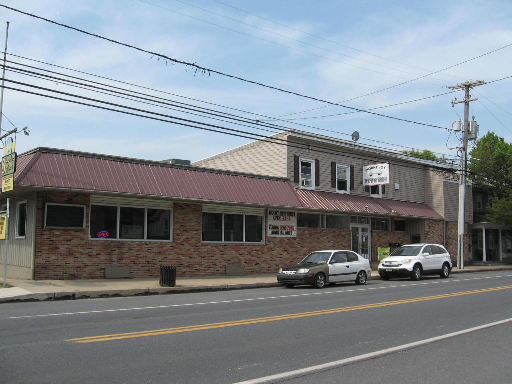 Real Estate for Sale, ListingId: 26284483, Mt Joy,PA17552