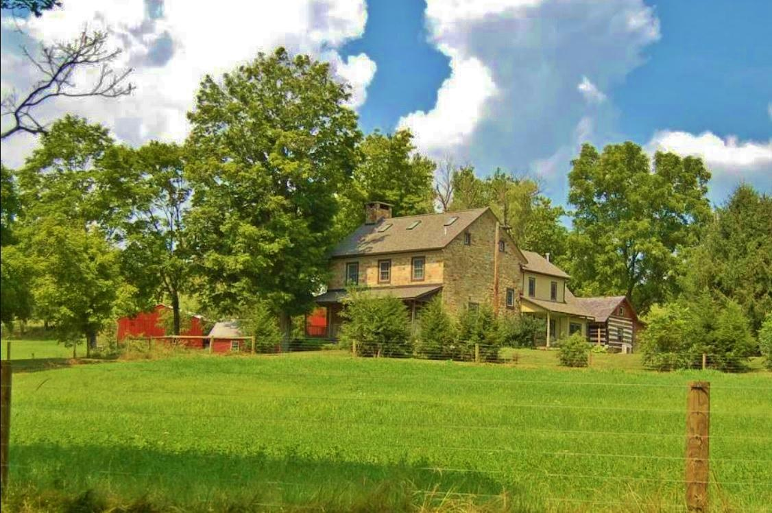 106 acres in Newport, Pennsylvania