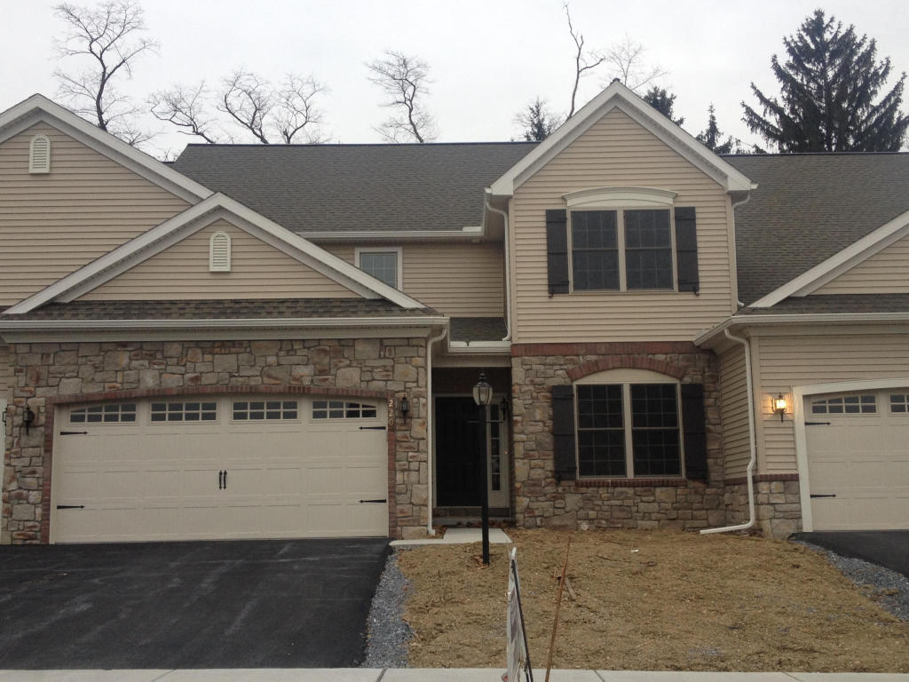 Single Family Home for Sale, ListingId:26528954, location: LOT 55 TIVERTON LANE Harrisburg 17112