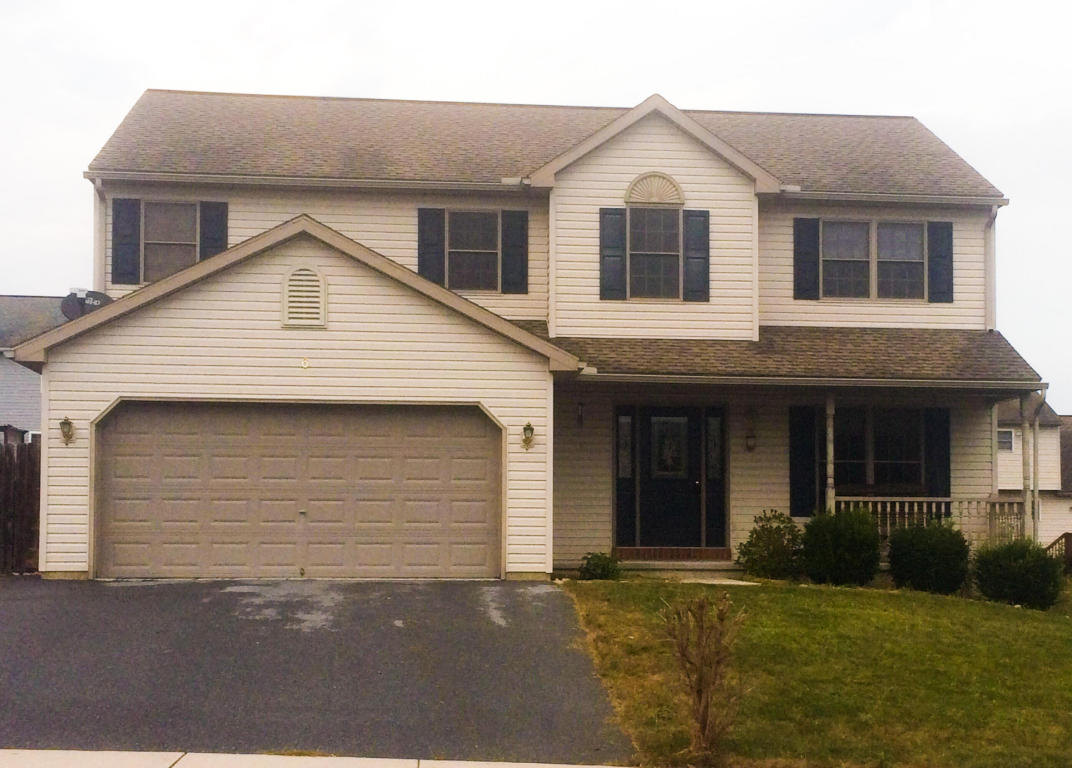 6 Lion Ln, Jonestown, PA 17038