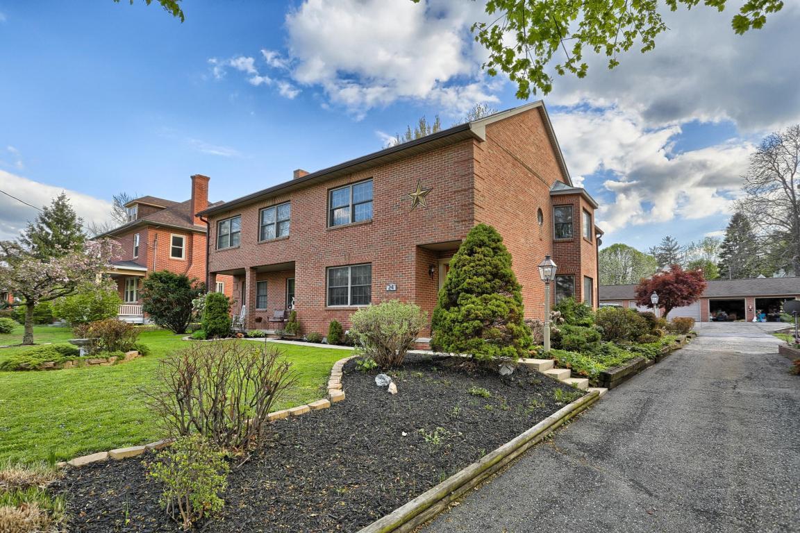 Real Estate for Sale, ListingId: 26870036, Lancaster,PA17603
