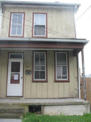 233 S 6th Ave, Lebanon, PA 17042