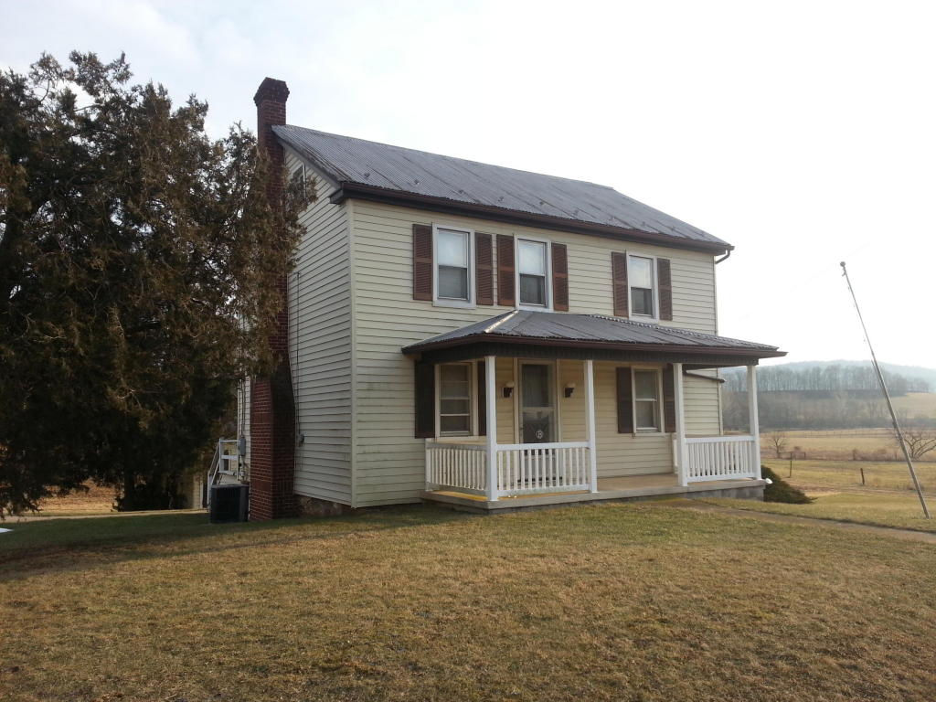 5809 Shavers Creek Rd, Petersburg, PA 16669