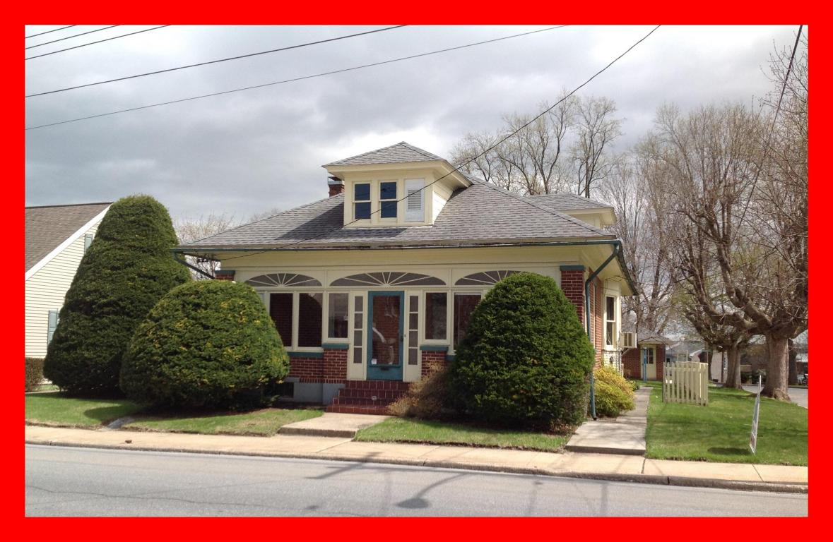 102 E Maple St, Lebanon, PA 17046