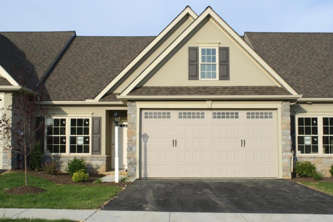 Real Estate for Sale, ListingId: 27072356, Mt Joy,PA17552