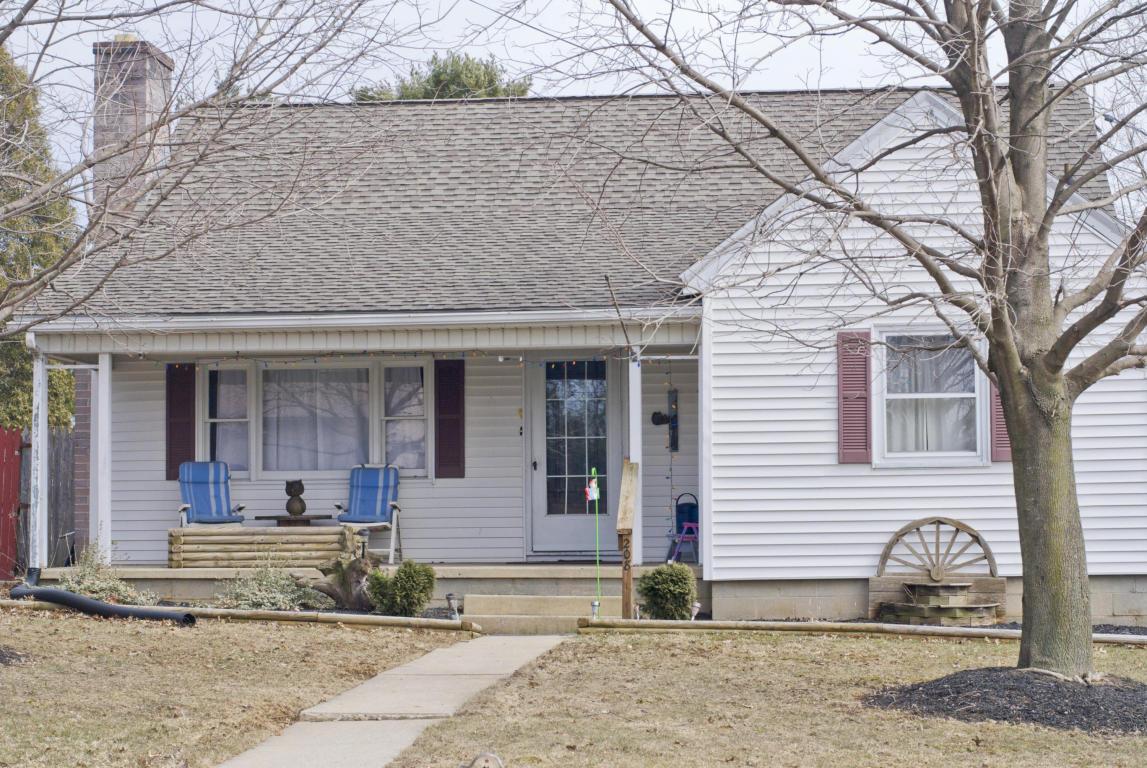 208 S Park St, Richland, PA 17087