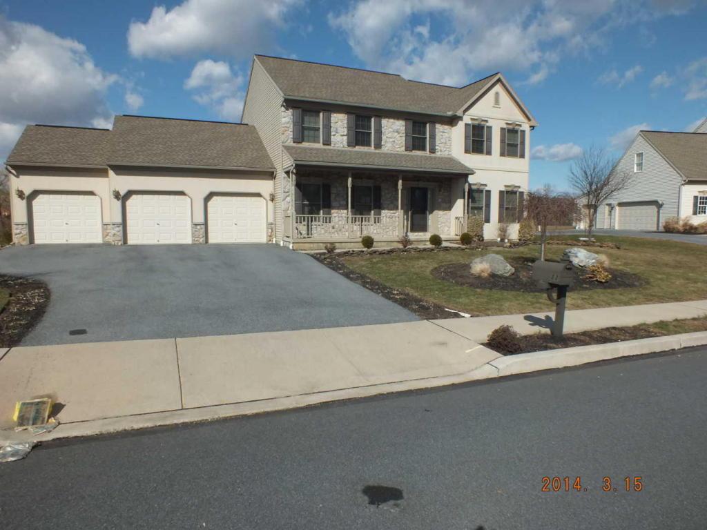 Real Estate for Sale, ListingId: 28789331, Mt Joy,PA17552