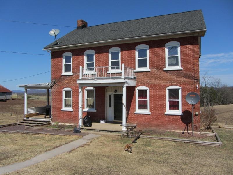 Real Estate for Sale, ListingId: 27530741, Everett,PA15537