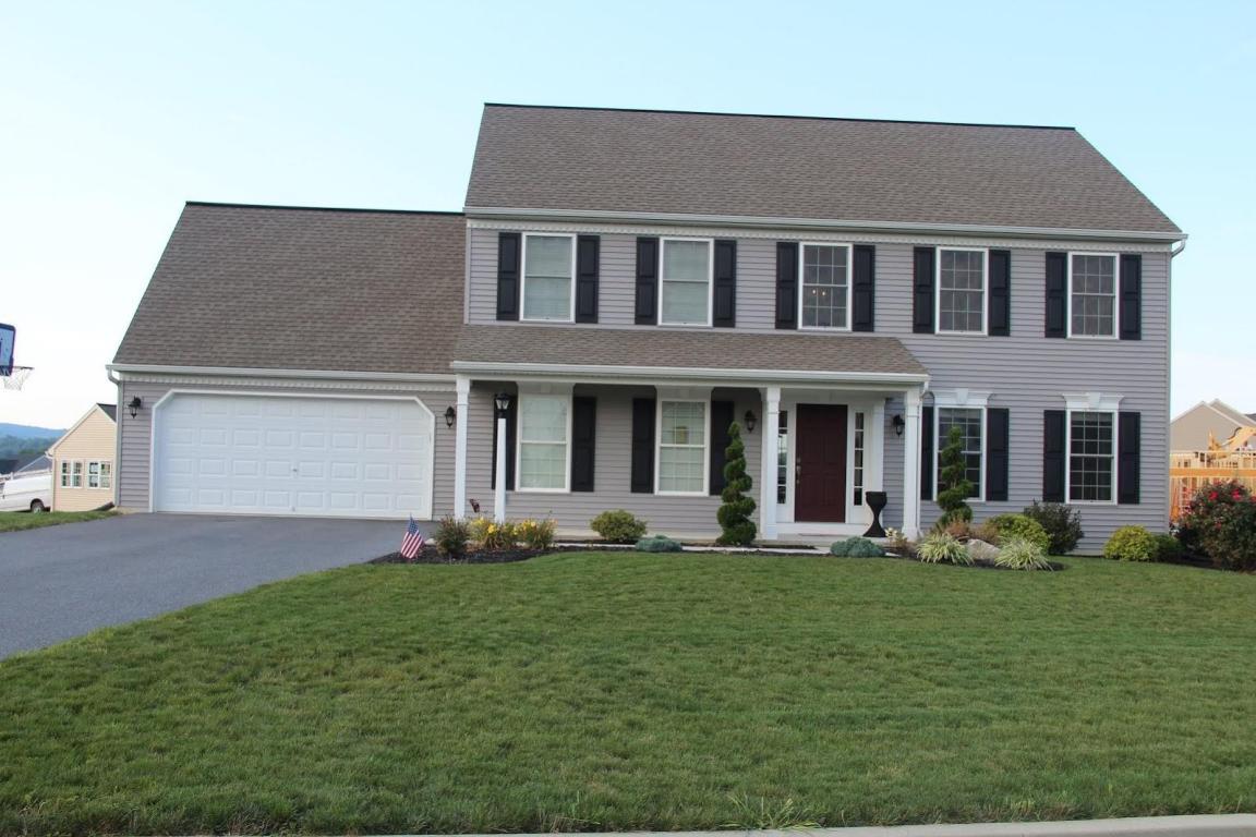 Real Estate for Sale, ListingId: 27570219, Lebanon,PA17042