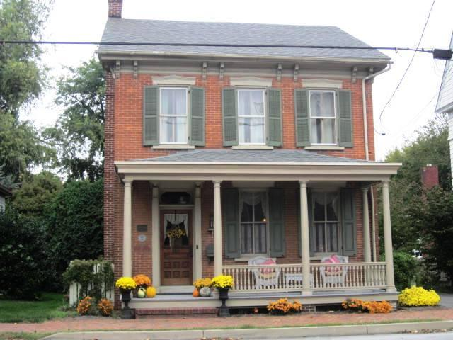 Real Estate for Sale, ListingId: 27586191, Strasburg,PA17579