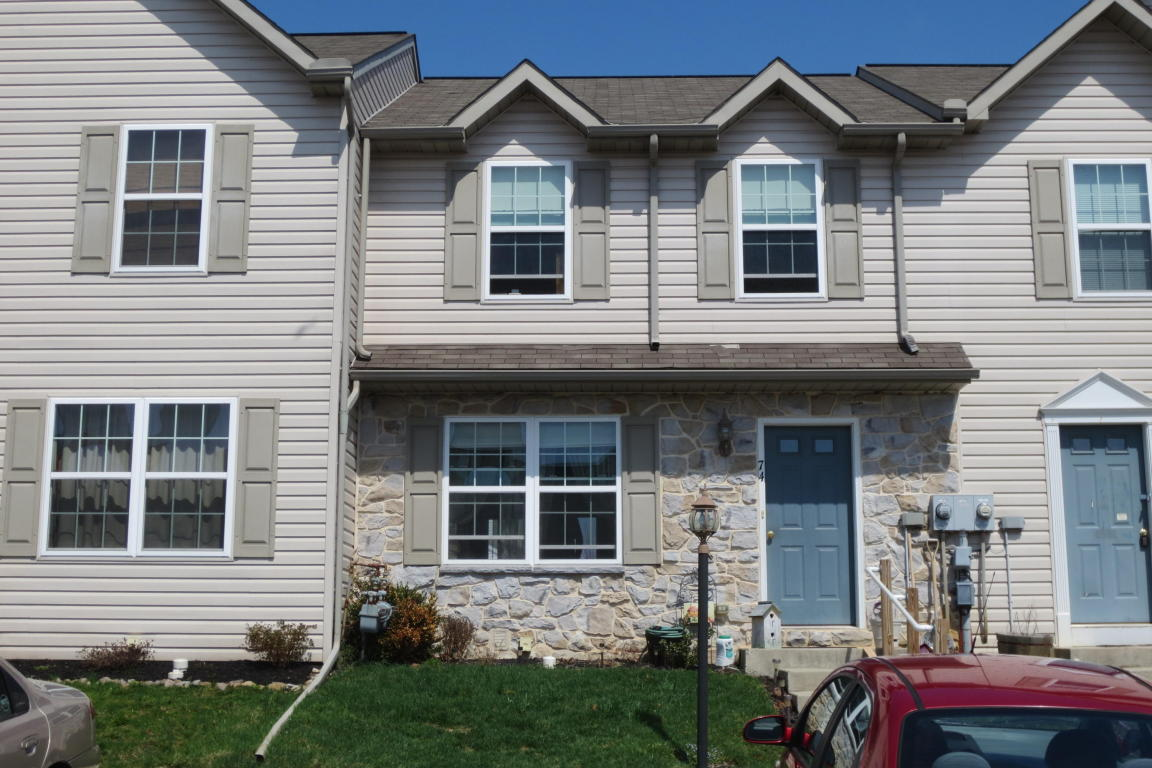 74 Laurel Dr, Myerstown, PA 17067
