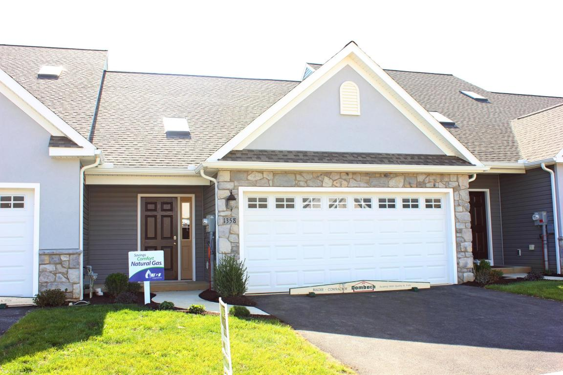 Real Estate for Sale, ListingId: 27696818, Mt Joy,PA17552