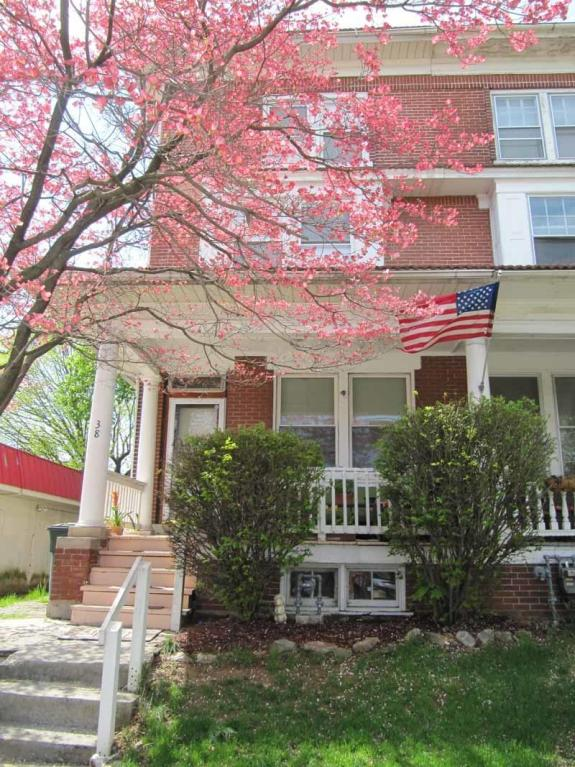 Real Estate for Sale, ListingId: 27955300, Lancaster,PA17602