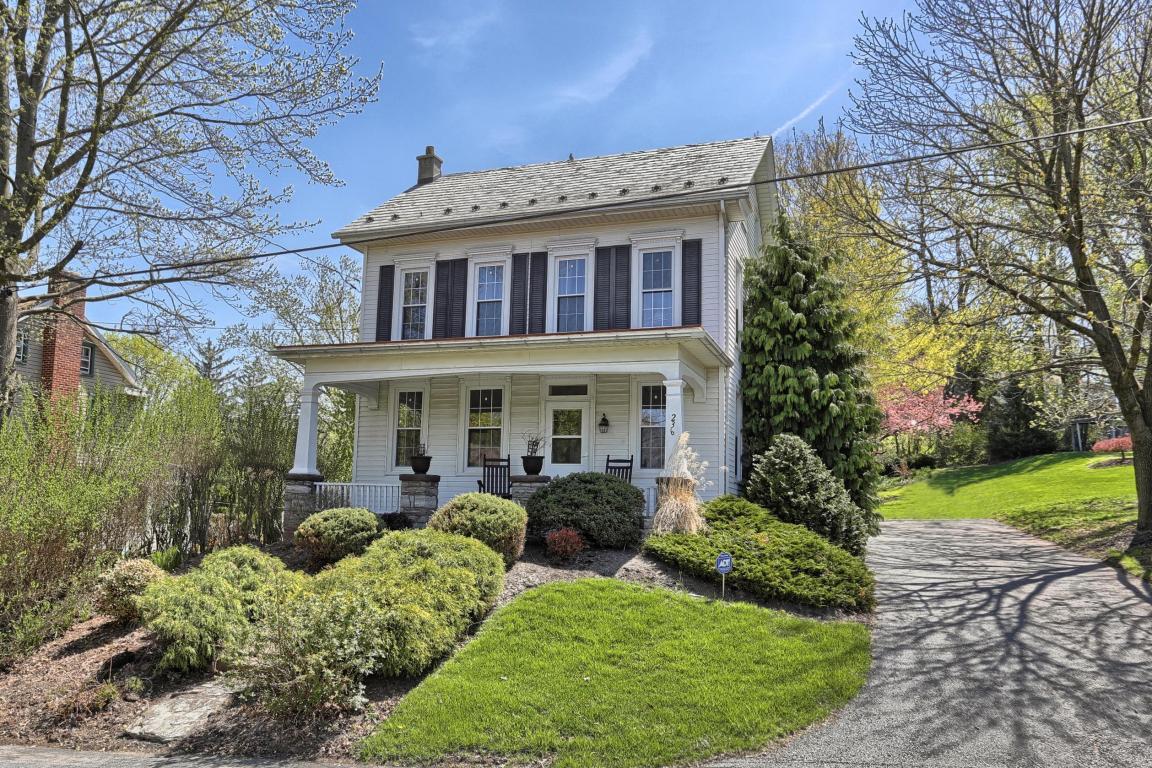 236 Lancaster Ave, Schaefferstown, PA 17088