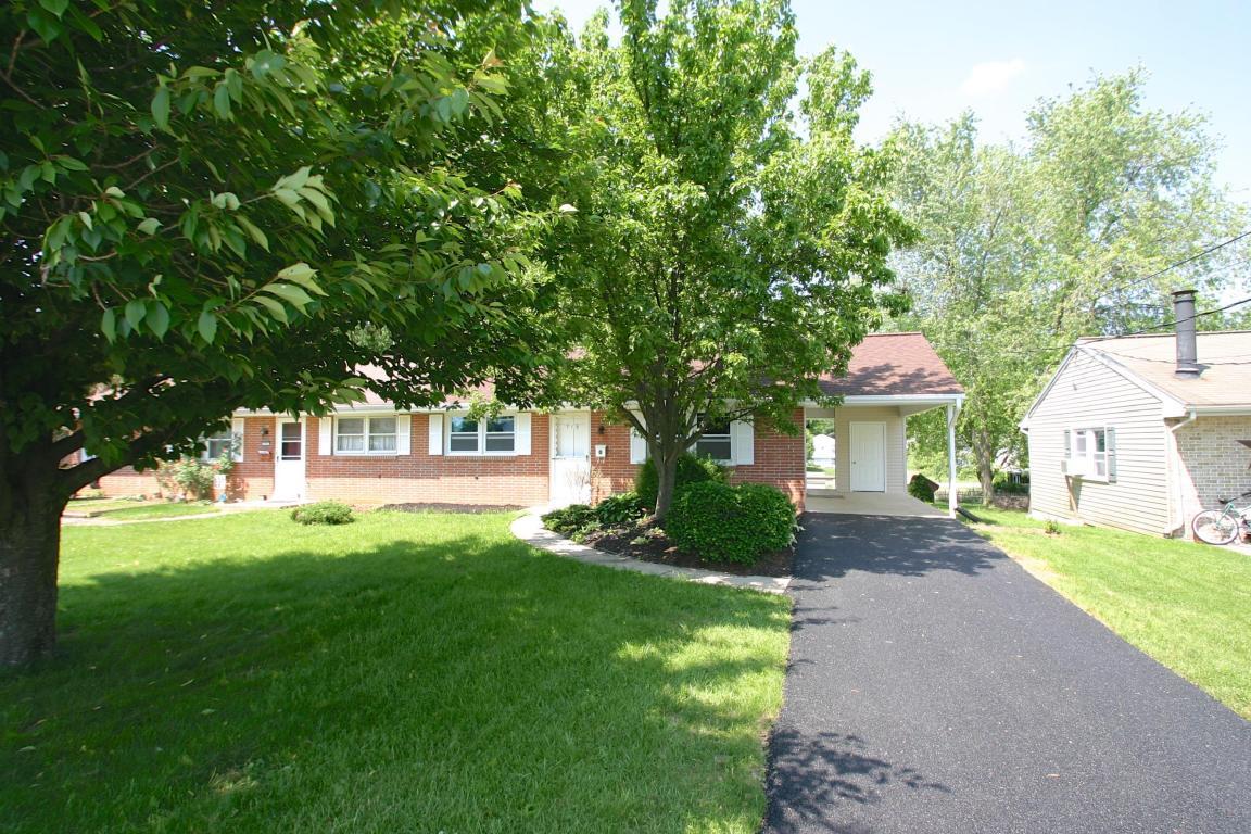 Real Estate for Sale, ListingId: 28471893, Mt Joy,PA17552