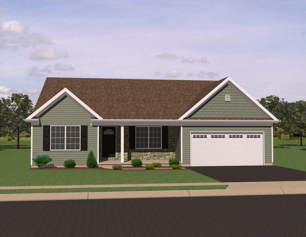 Real Estate for Sale, ListingId: 28604051, Mt Joy,PA17552